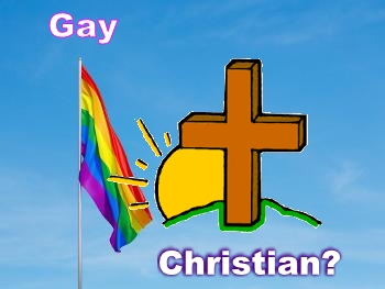 Can you be gay and christian