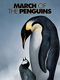 marchofthepenguins