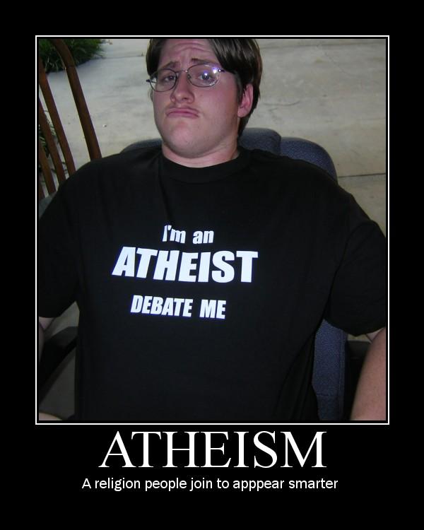 youngatheist