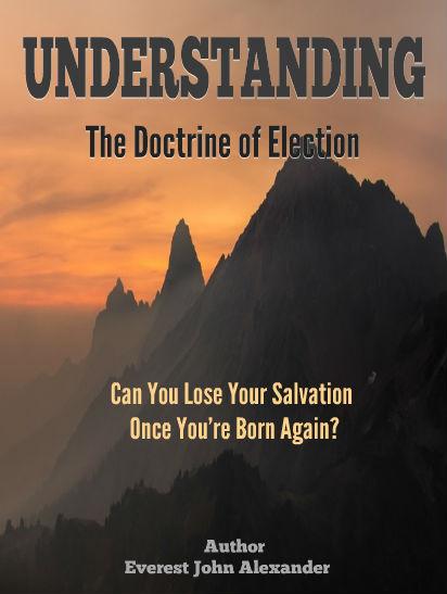 DoctrineOfElection