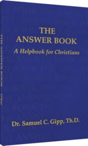TheAnswerBook