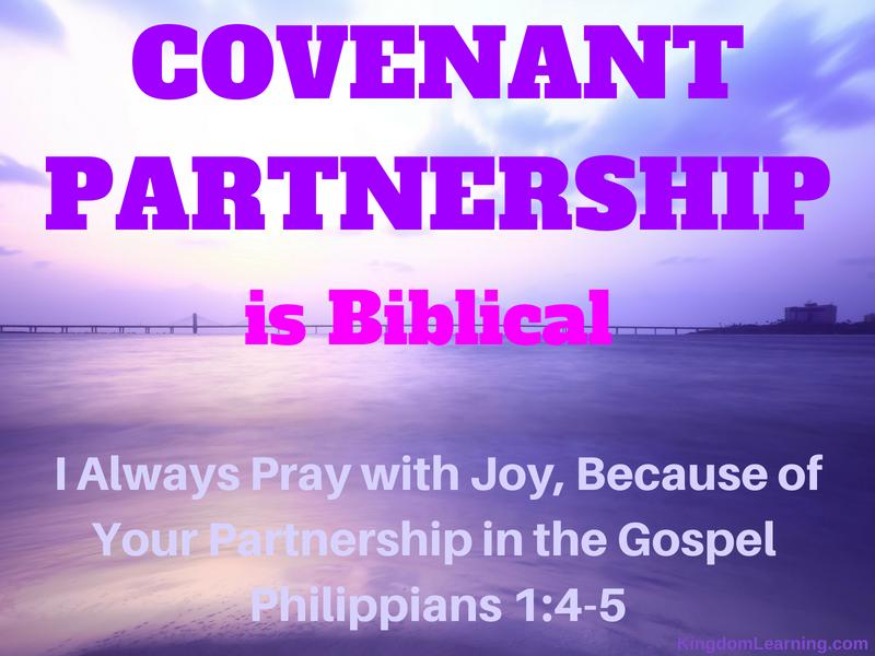 Biblical Covenant