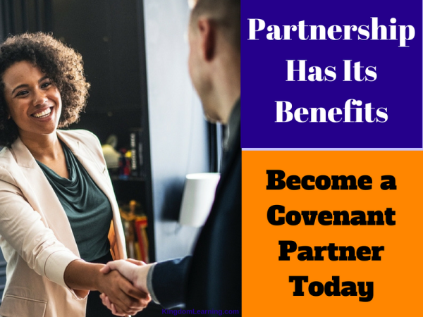 Partnership Benefits